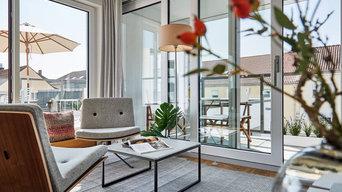 Penthouse SW
