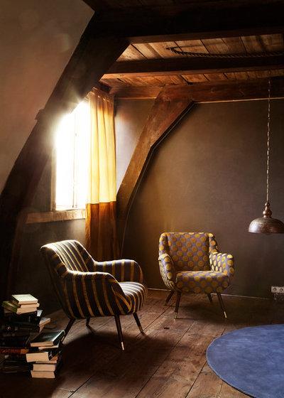 Modern Wohnzimmer By Lindemann Wohnkultur Raumausstatter