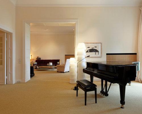 moderne wohnzimmer: design-ideen, bilder & beispiele