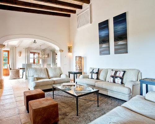 Wohnideen Wohnzimmer Mediterran. energie von freigeistk ...