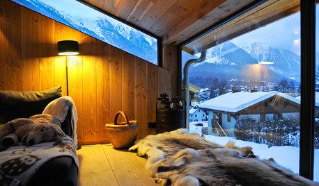 7 Gründe, warum der Winter drinnen so schön ist