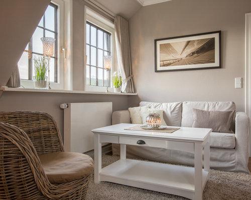 landhausstil wohnzimmer ideen m belideen. Black Bedroom Furniture Sets. Home Design Ideas