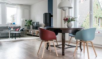 Reiheneckhaus - Wohnraum