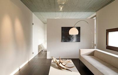 Tipps für die richtige Planung & Beleuchtung im Wohnzimmer
