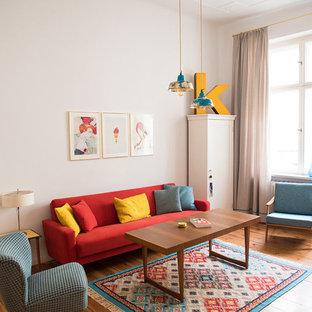 Wohnzimmer Vintage - Ideen & Bilder | HOUZZ