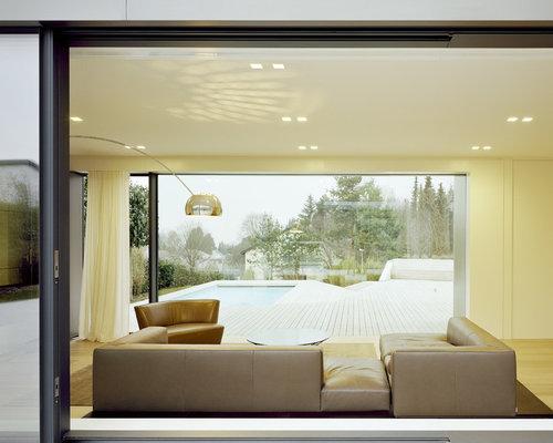 Großes Wohnzimmer | Grosse Wohnzimmer Ideen Design Bilder Houzz