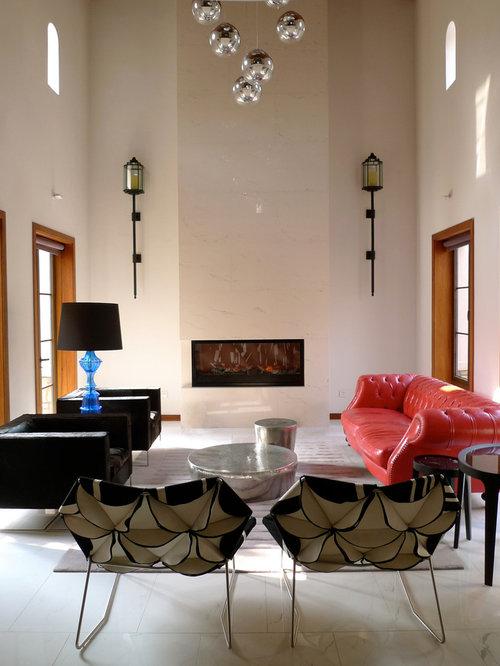 Wohnzimmer ideen design houzz - Roomido wohnzimmer ...