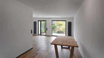 Sanierung Bad und Wohnbereich, Niendorf