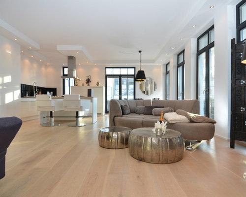 raumteiler wohnzimmer - ideen & bilder | houzz - Raumteiler Für Wohnzimmer