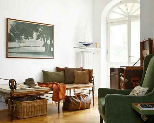 kolonialstil bilder ideen houzz. Black Bedroom Furniture Sets. Home Design Ideas