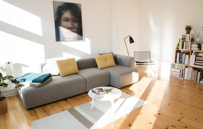 Houzzbesuch: Scandinavian Design at its best – in Berlin!