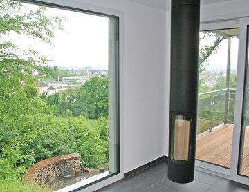 SmartHouse Modulkombination in der Schweiz