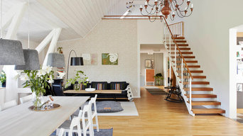Sonarp / Sweden / Interior Photography