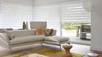 Sonnenschutz für innen /Twinrollo