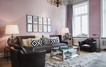 5 Dauerbaustellen im Wohnzimmer – und wie Sie diese loswerden