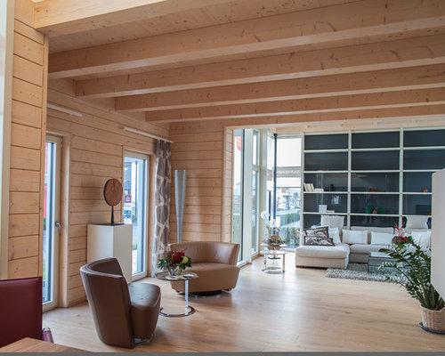Stommel Haus stommel haus cornish oak home