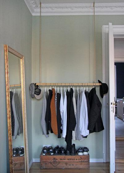 Kleiderschrank Alternative kommode mit kleiderstange schrank kommode mit kleiderstange in kirsche dekor dabola schrank