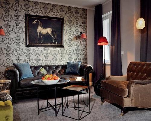 design : wohnzimmer klassisch einrichten ~ inspirierende bilder, Haus Raumgestaltung