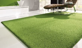 Teppiche für Wohnräume