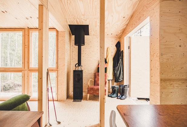 Retro Vardagsrum by Andre Boettcher Photography