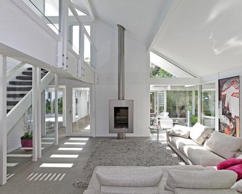 Wohnzimmer - Ideen, Design, Bilder & Beispiele