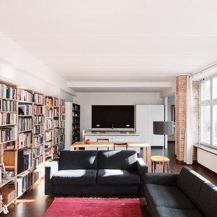 Umbau Loft-Wohnung Berlin-Friedrichshain