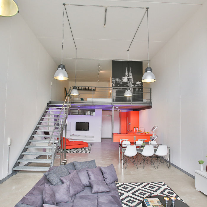 Loft in Köln-Hürth