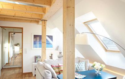 7 Tipps, wie Sie Innenräume professionell fotografieren können