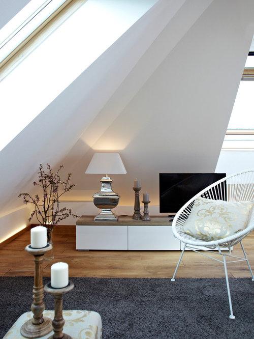 lowboard ideen bilder houzz. Black Bedroom Furniture Sets. Home Design Ideas