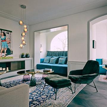 Villa, Berlin Westend