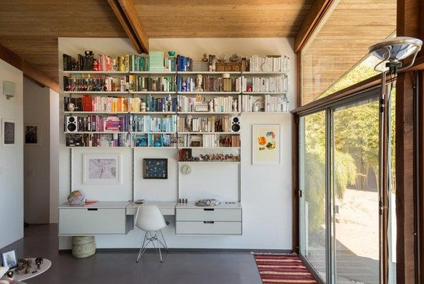 arbeiten im wohnzimmer tipps f r ein gem tliches home office. Black Bedroom Furniture Sets. Home Design Ideas