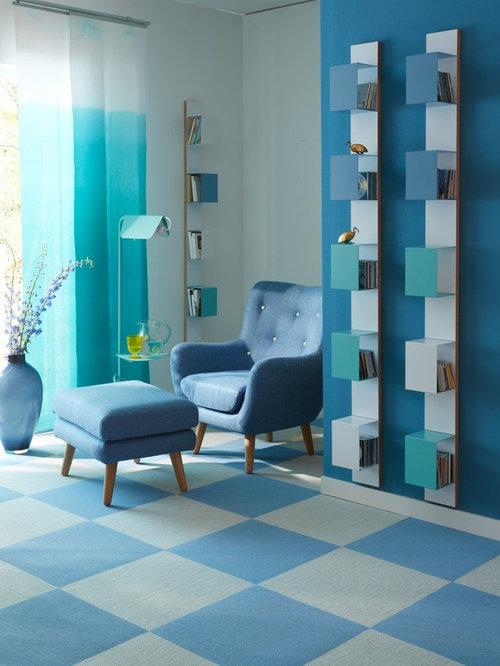Modernes Wohnzimmer Design – eyesopen.co