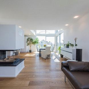 Wohnbereich im Kitzlinger Haus