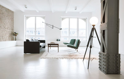 Picture Perfect: 60 Shining Examples of Standard Lamps