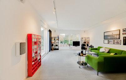 Fußboden erneuern: Architekten verraten, worauf Sie achten müssen