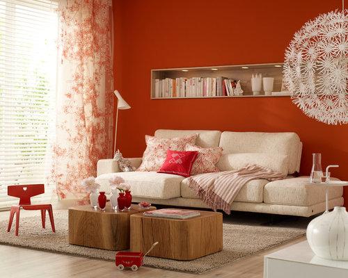 Moderne Wohnzimmer - Ideen & Design  HOUZZ