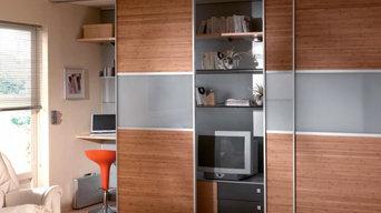Wohnen und Home Office