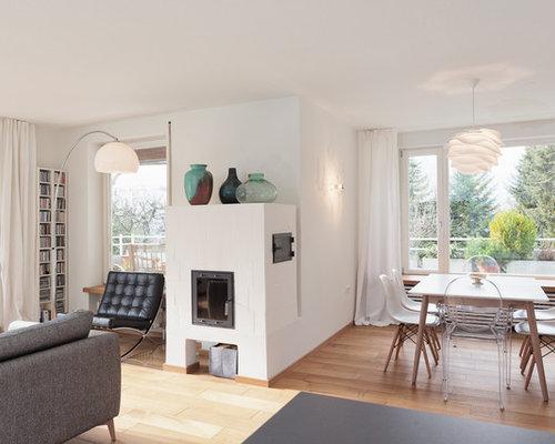 wohnzimmer - ideen, design, bilder & beispiele, Hause deko