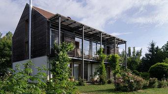 Wohnhaus in Volkenroda