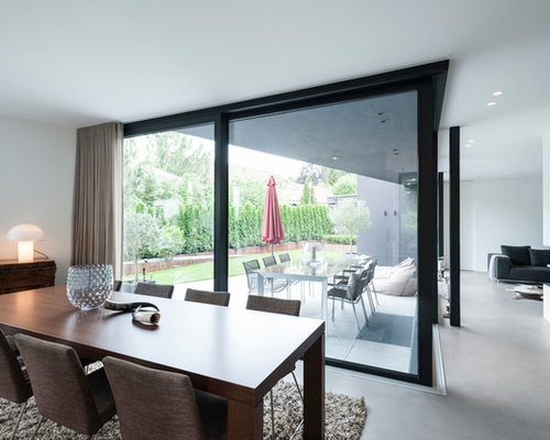 modernes wohnzimmer in mnchen - Bild Wohnzimmer Ideen