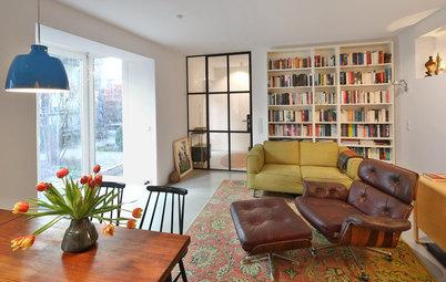 Mobil bleiben: Wie aus Garagen Wohnräume entstehen