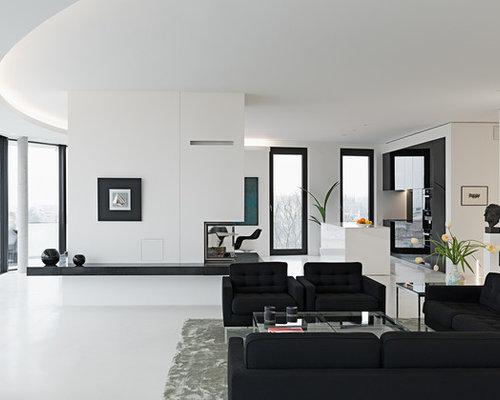 Wohnzimmer ideen design houzz for Wohnzimmer stuttgart