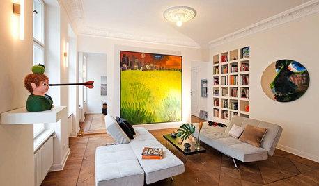 Profitipps für Einsteiger: Kunst finden und kaufen fürs Zuhause