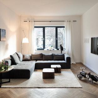 Gardinen Wohnzimmer Ideen Bilder Houzz