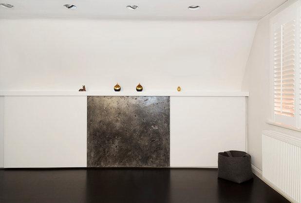 Современный Семейная комната by Oliver Wagner Inneneinrichtung GmbH