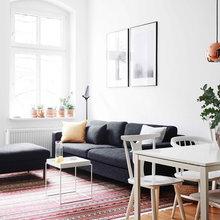 Wohnzimmer / Wohnküche