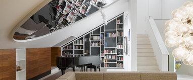 Dachschräge Ideen.Schlafzimmer Mit Dachschräge Gestalten 8 Tipps