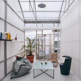 Wohnungsbau Mulhouse, Anne Lacaton und Philippe Vassal