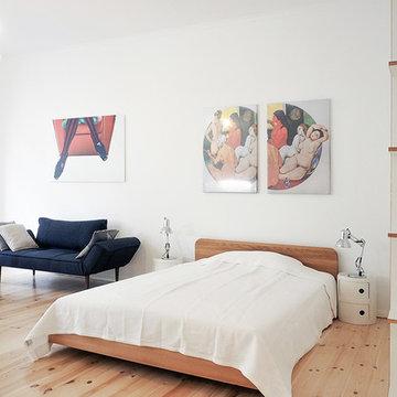 Wohnungsmodernisierung Berlin / Prenzlauer Berg