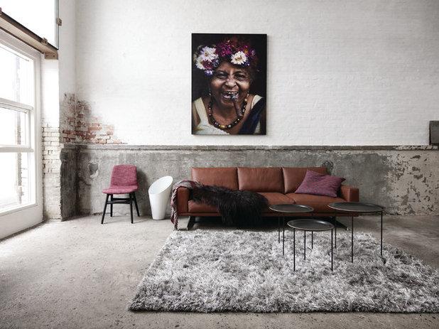 Contemporaneo Salotto by BoConcept Germany GmbH